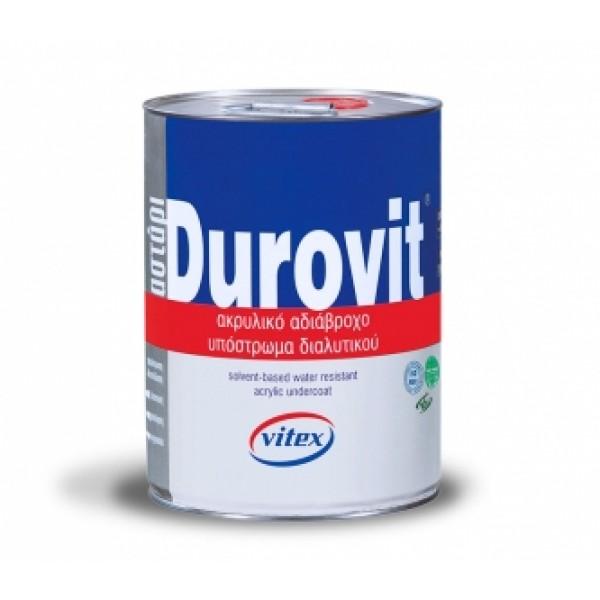 VITEX DUROVIT ΑΣΤΑΡΙ 15L