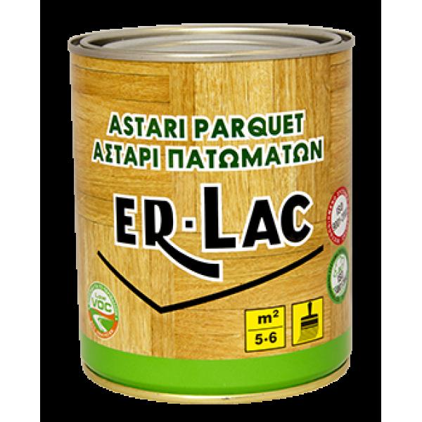 ER-LAC ΑΣΤΑΡΙ ΠΑΤΩΜΑΤΩΝ ΔΙΑΛΥΤΟΥ 0,75LT