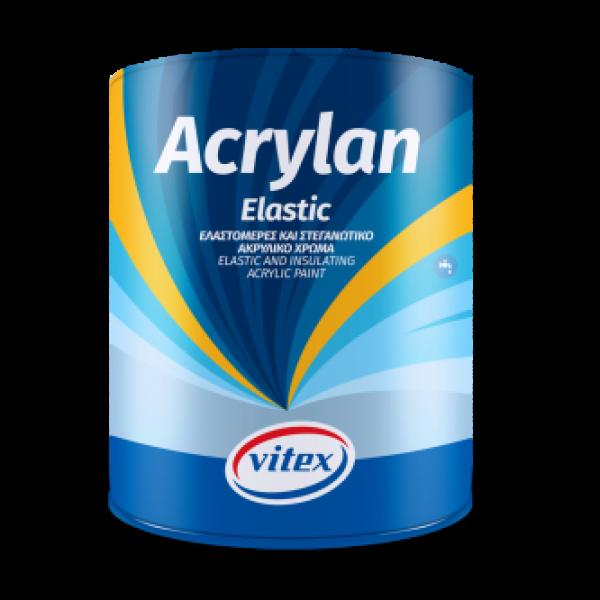 vitex acetylan elastic χρωματιστο