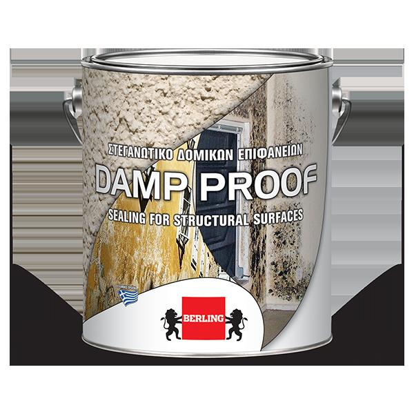 BERLING DAMP PROOF 0.6L