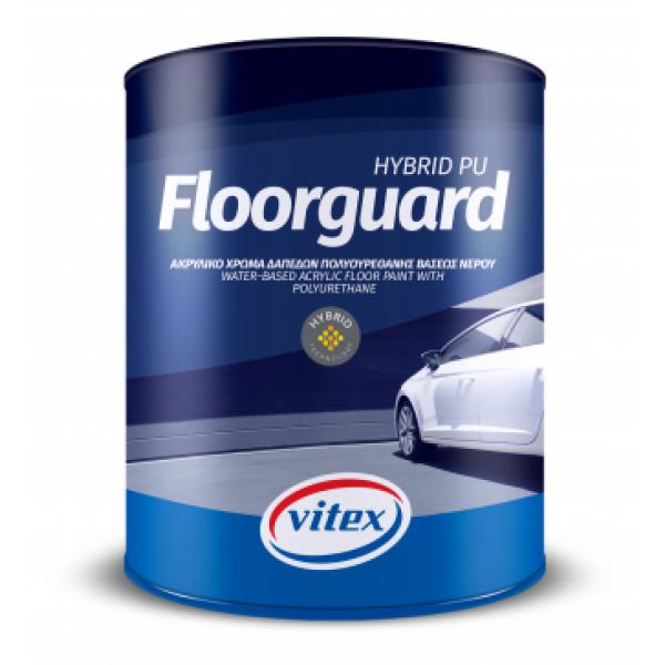 vitex floorguard υβριδικο 10l