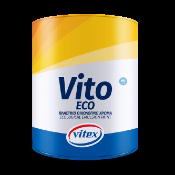 VITEX VITO ECO ΠΛΑΣΤΙΚΟ 3L