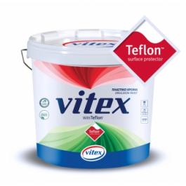 VITEX TEFLON ΛΕΥΚΟ 10L