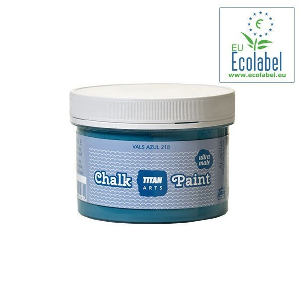 CHALK PAINT ECO TITAN 250ml