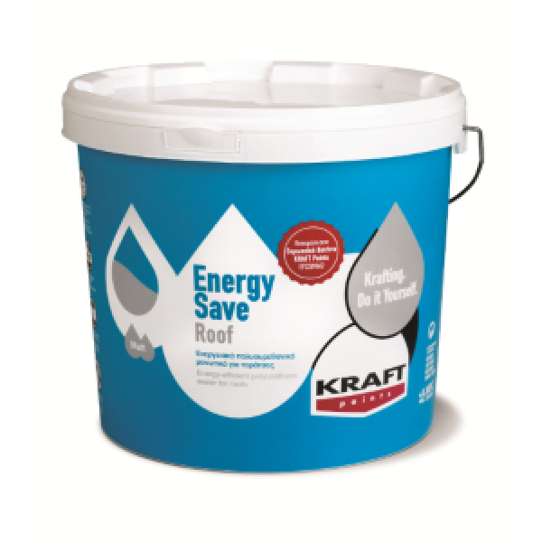 KRAFT ENERGY SAVE ROOF 9L