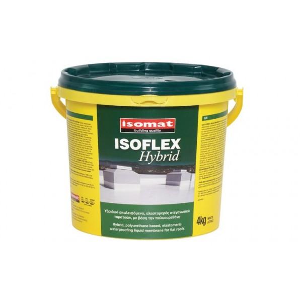 isomat isoflex hybrid 4 kgr