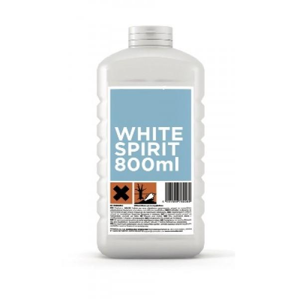 WHITE SPIRIT SOL 0.8L